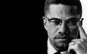 Malcolm X Thinker