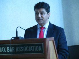 Sajeed Speaking