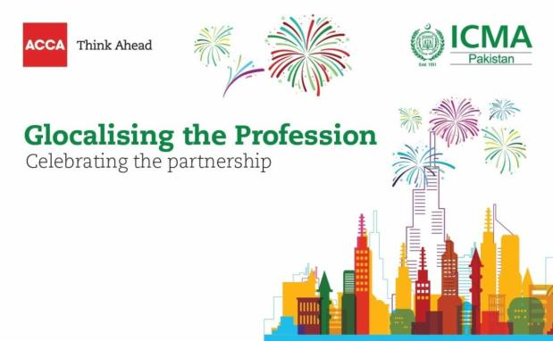 Strategic Partnership Agreement between ACCA and ICMA Pakistan