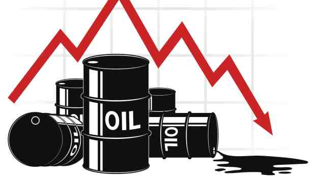 Why Oil (WTI Contracts) Crashed? Are all Oil contracts going tocrash?